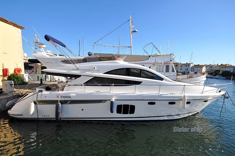 FAIRLINE 48 PHANTOM-img1